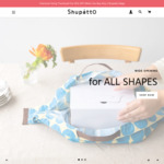 30% off with Afterpay at Shupatto NZ