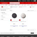 Buy One Get one Free: Google Nest Mini $89 + Free Shipping @ TheWarehouse