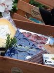Win an Ultimate Village Picnic Hamper & a Mini Picnic Table (Valued at $500) from Dish