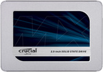 Crucial MX500 2TB 2.5 Inch SSD 560MB/s Reading & 510MB/s Writing, 5 Years Warranty $299 Shipped @ Pbtech