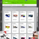 Sports Shoes Blowout Sale: Running Shoes for $50 etc. @ 1-Day
