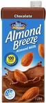 1L Chocolate Almond Milk $2 @ Countdown (Normally $3.59)