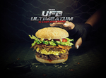 Free Spud Fries and Aioli when you buy a UFB Ultimeatum online at Burgerfuel