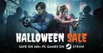 [PC] Pillars of Eternity $19.20, Little Nightmares $6.11, Resident Evil 2 $34.98, Elite Dangerous $8.75 & More @ Gamemaster
