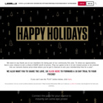 Les Mills Fitness Classes - 30 Day Free Trial