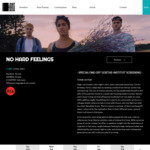 3 Free Movie Screenings at Lighthouse Movie Theatre, Cuba Street Wellington