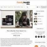Win a Manuka Honey 700+ MGO 400g Pack (Worth $270) from Family Health Diary