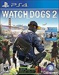 Watch Dogs 2 PS4: USD $35.88 (~NZD $50.40) Inc Shipping @ Amazon