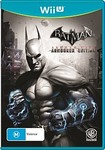 [WiiU] Batman: Arkham City Armored Edition - $9 @ JB HiFi