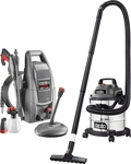 Waterblaster and Vaccum Cleaner Combo for $99 at Bunnings