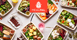 43% off 1st Month: $58.07 for 12 Meals - $4.84/Meal (Normally $8.49/Meal or $101.88) @ Mealpal