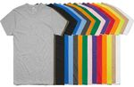 All Colour T-Shirts with Custom Printing Men's S-2XL Sizes at AUD 12.99 (~$14 NZD) + Delivery @ Googoobarra