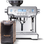 Breville Oracle + 12 Month Coffee Subscription for $2,790.06 @ Allpress Espresso