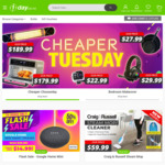 Google Home Mini Speaker for $14.99 delivered @ 1-day