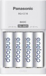 Eneloop Overnight Charger + 4x AA $17.56 (Was $44) [Free Click & Collect] @ Dick Smith