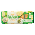 Countdown Rice Crackers 100g Now $0.20ea @ Countdown