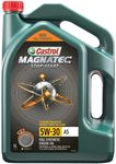 50% off Castrol Magnatec 5W-30 6 Litre $43.99 @ Supercheap Auto