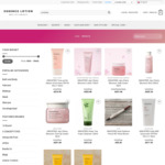 10% off All Innisfree Products @ Essence Lotion