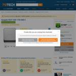 Seagate Fast SSD 1TB USB-C $199 (Was $269)
