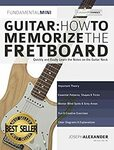 [eBook] Free 4x eBooks to Learn Guitar @ Amazon AU
