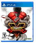 Street Fighter V PS4 US $15.80 (~NZ $24) Delivered @ Amazon