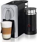 DeLonghi Nespresso Prodigio & Milk Capsule Coffee Machine - $145.76 (after 13% off & $70 Cashback) Normally $499 @ JB Hi-Fi