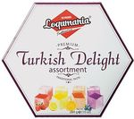 1/2 Price Loqumania Turkish Delight Assorted Fruits 284g $2 (Was $4) @ The Warehouse
