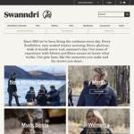 Swanndri 40% off Full Price Items