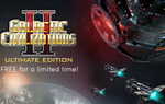 PC Game Galactic Civilizations II Ultimate Edition FREE @ Humble Bundle