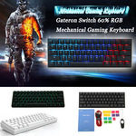 Obins Anne Pro 2 Mechanical Keyboard $57 USD (~$84 NZS) + Free Shipping @ Home Appliances CO AliExpress