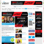"""Win 1 of 5 Double Passes to """"Instant Family"""" from View Auckland"""
