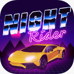 [iOS] Free Game & Free IAP - Night Rider-Cyberpunk $0.00 (Normally $1.99) @ Apple App Store
