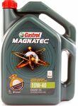 Castrol Magnatec 10W-40 4L Engine Oil $25 @ Repco (+ Price Match Super Cheap Auto)