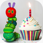 [iOS] Free: My Very Hungry Caterpillar AR (Was $6.99) @ Apple Store