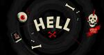 Free Delivery with Spend over $30 @ Hell Pizza Sydenham