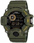 Casio G-Shock Rangeman Digital Watch GW-9400-3 GW-9400-3DR $411.91 (Was $678.50) + Delivery @ TipTopShop via The Market