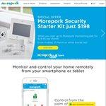 Spark Morepork Starter Kit $198 (Was $999) with $29.98 Plan