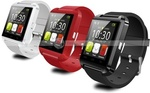 U8 Bluetooth Smartwatch for USD $14.87 (~NZD $22) + Free Shipping @ DinoDirect