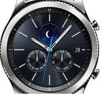 Samsung - Gear S3 Classic Smartwatch 46mm Stainless Steel SM-R770NZSAXAR [NZ $340] Delivered @ The Kappuccino eBay (Refurbished)