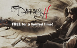 The Darkness II Free on Humble Bundle