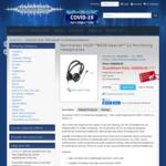 Sennheiser HD25 Headphones - $259 + Shipping @ Sound Store
