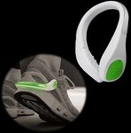 Flashing Shoe Clip for Dance Party LED Christmas Present AU $2.66/US $1.99 @Everbuying