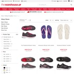 $39 Branded Shoes - Vans, Adidas, Nike - The Warehouse