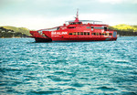 Sealink Adult Return Passenger Ferry to Waiheke $22 (Normally $36.50) @ GrabOne