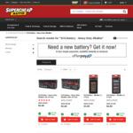 AA/AAA Alkaline Battery 24 Pack - $5 @ Supercheap Auto