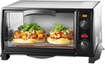 Sunbeam Mini Bake & Grill Oven $55 @ Harvey Norman