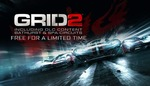 [PC Game] Grid 2 Free @ Humble Bundle