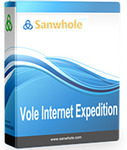 [PC Software] Free Vole Internet Expedition @ Giveaway Club