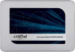 Crucial MX500 1TB 2.5 Inch SSD $179 (5yrs Warranty) @ PB Tech