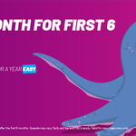 6 Months Half Price Broadband ($39.98/ $79.95) on a 12 Month Contract with Referral @ Stuff Fibre